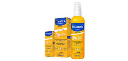 מוצרים להגנה מהשמש